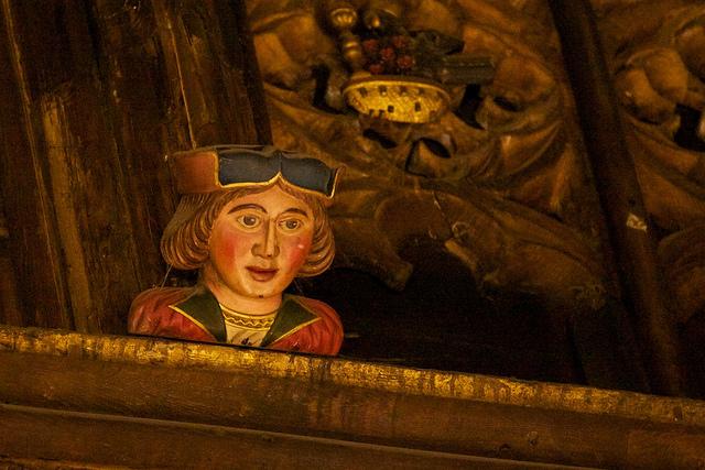 Eavesdropper-at-Hampton-Court-Palace