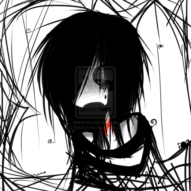 insanity_by_daisukibaka