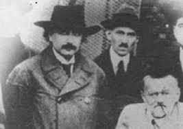 Einstein, Steinmetz - Tesla?