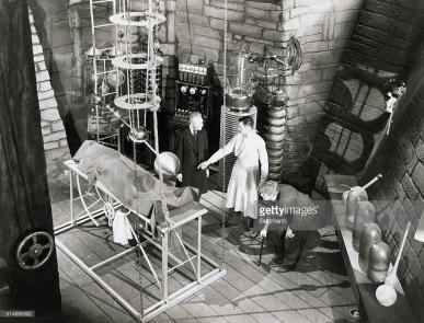 Frankensteinlab