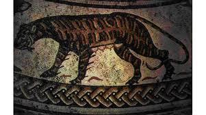 Orpheus jaguar