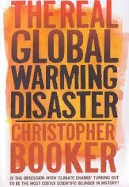 Booker GW Disaster