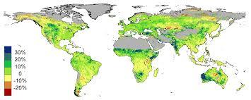Greening - CSIRO
